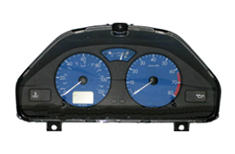 Citroen Saxo (1996-2003) Instrument Cluster Repair