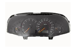 Ford Fiesta (2002-2005) Instrument Cluster Repair