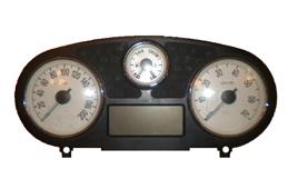 Lancia Zeta (1999-2006) VDO Instrument Cluster Repair