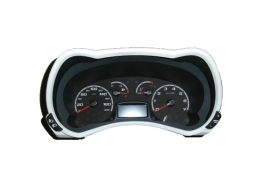 Ford KA Visteon Instrument Cluster Repair