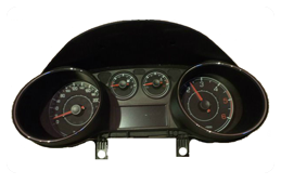 Fiat Brava, Bravo and Marea Instrument Cluster Repair (2001-2010)