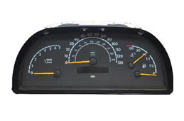 Mercedes Benz W638 Vito Instrument Cluster Repair (1999-2004)