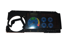Mercedes Benz Atego (Blue) Instrument Cluster Repair (1997-2005)