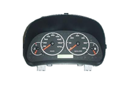 Fiat Ducato 2nd Instrument Cluster Repair (1998-2006)