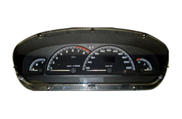Fiat Punto 2nd Instrument Cluster Repair (1999-2003)