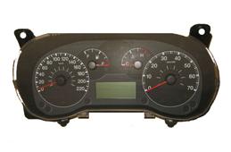 Fiat Punto 2nd Veglia Borletti Instrument Cluster Repair (1999-2003) Fiat Punto 2nd Veglia Borletti Instrument Cluster Repair (1999-2003)