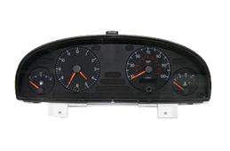 Fiat Scudo, Ulysse Instrument Cluster Repair (1997-2006)
