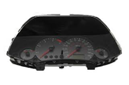 Ford Focus 1st Instrument Cluster Repair (1998-2004)