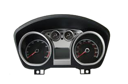 Ford Focus 3rd Instrument Cluster Repair (2008+)