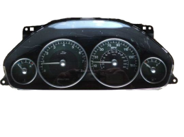 Jaguar X type Instrument Cluster Repair (1999-2008)
