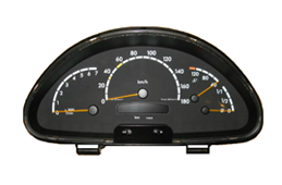Mercedes Benz Sprinter Instrument Cluster Repair (2000-2004)