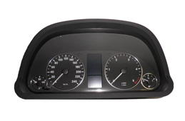 Mercedes Benz W169 A Class Instrument Cluster Repair (2004+)