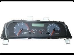Nissan Terrano Instrument Cluster Repair (1999-2006)