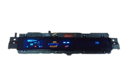 Renault Espace 4 Instrument Cluster Repair (2002-2008)