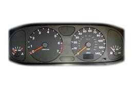 Vauxhall Frontera Instrument Cluster Repair (1991-2004)