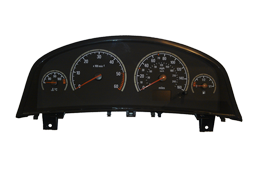 Vauxhall Vectra Instrument Cluster Repair (2002-2008)