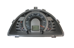 Volkswagen Fox Instrument Cluster Repair (2006)