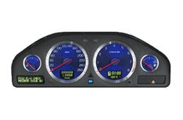Volvo V60, V70, V80, S60, S70, S80 and XC90 Instrument Cluster Repair (2001-2003)